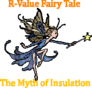 insulation fairy tale